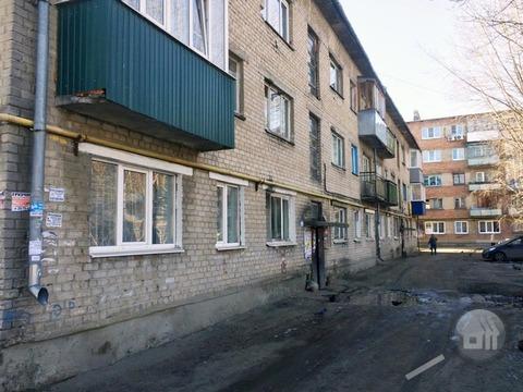 Продается комната с ок, пр-д Калинина - Фото 1