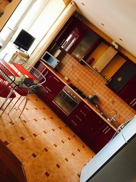 Сдается 1комнатная квартира студия 51а мкр. Г. Обнинск ул. Гагарина 9 - Фото 5