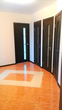 Продается светлая теплая квартира - Фото 1