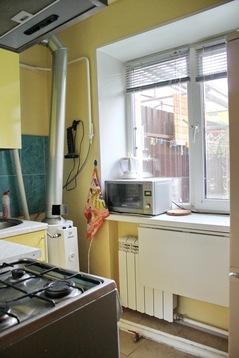 Двухкомнатная квартира с участком - Фото 2