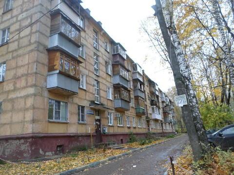 Продается 2-к квартира в Щелково - Фото 1