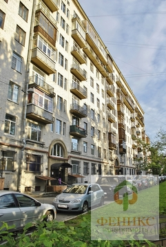 Санкт-Петербург пр Стачек 21 м продажа 1- ком квартиры - Фото 1