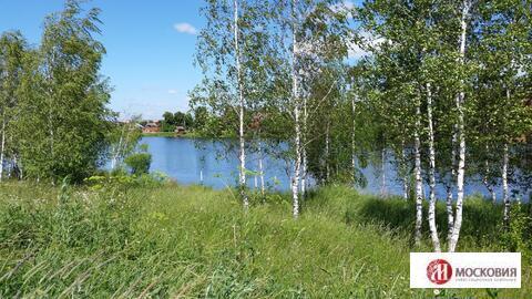 Земельный уч. 17 соток ИЖС, н.Москва, 30 км от МКАД Калужское шоссе - Фото 2