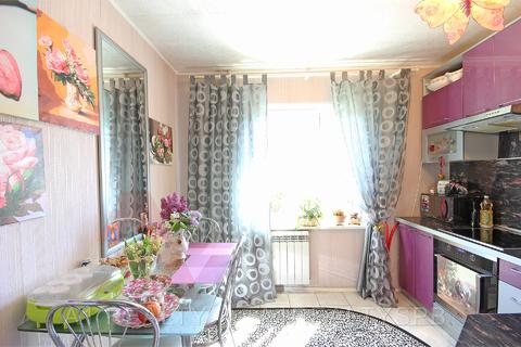 Пп Супер цена двухкомнатная квартира ремонт мебель лес парк метро - Фото 3