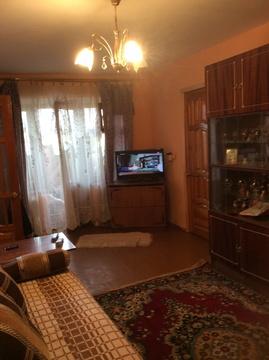 Продается двухкомнатная квартира в Курчатовском районе. - Фото 2