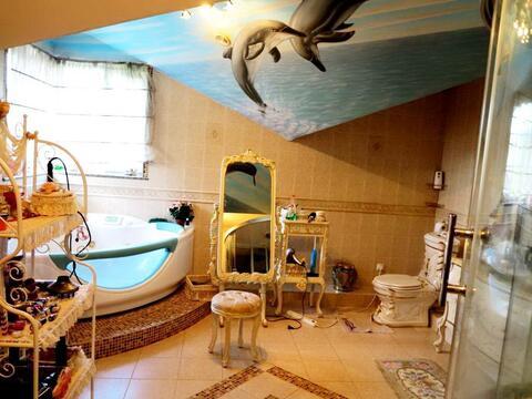 Красивый дом 300 кв.м. на участке 12 соток. Заезжай и живи. - Фото 1