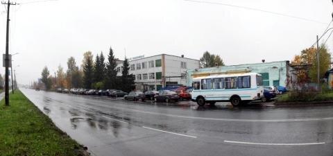 Производственно-складской комплекс 9 170 кв.м. - Фото 2