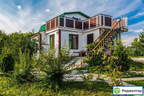 Аренда дома посуточно, Комлево, Коломенский район - Фото 1