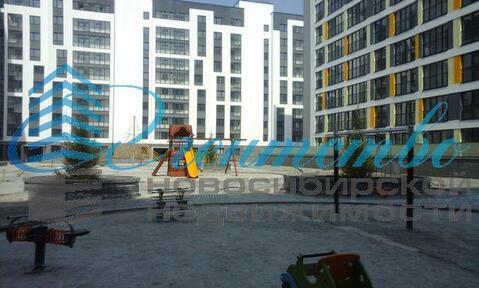 Аренда квартиры, Новосибирск, м. Речной вокзал, Ул. Большевистская - Фото 1