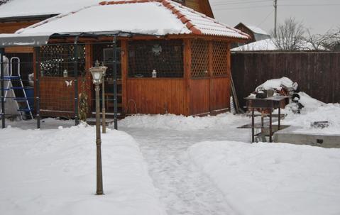 Жилой дом 170 кв.м пос Щапово Н.Москва 25 км от МКАД - Фото 3