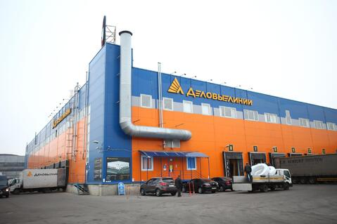 Сдается склад класса А площадью 6 000 м2, складской комплекс класса А - Фото 4