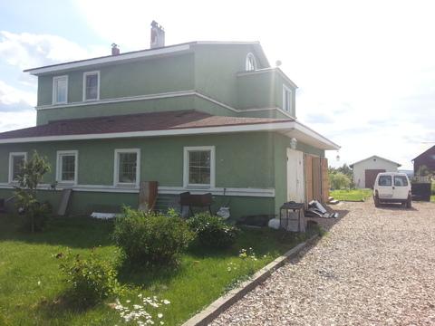 Продам дом в д.Дракино возле реки Оки и Протвы - Фото 2