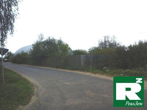 Участок промышленного назначения 1.4 Гектара в деревне Комлево - Фото 4