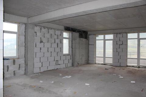 Ттрехкомнатная квартира свободной планровки в новом доме - Фото 4