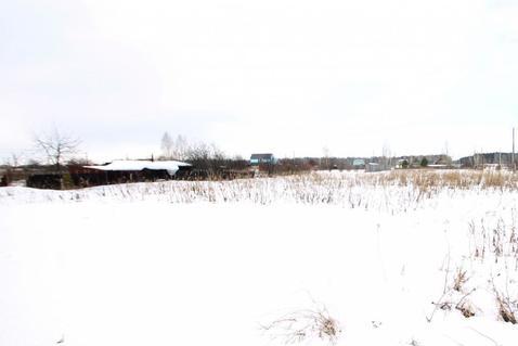 Продам земельный участок в живописном селе. - Фото 1