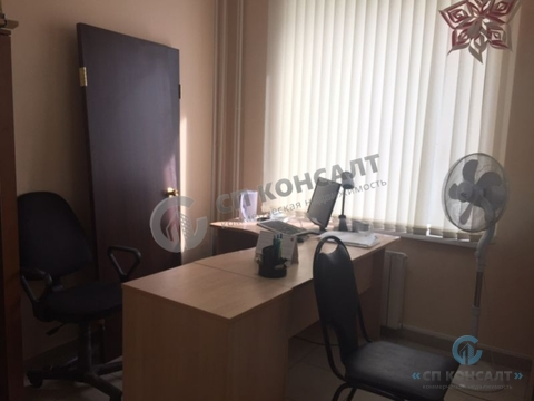 Сдам офис на Октябрьском проспекте - Фото 4