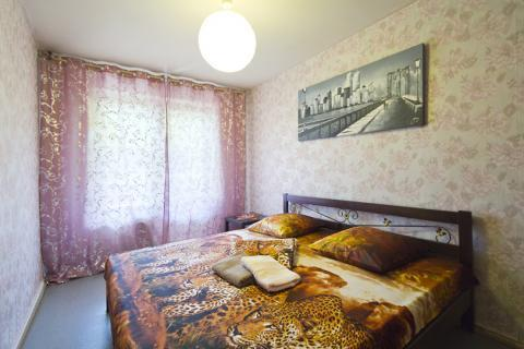 Комната на сутки и по часам - Фото 2