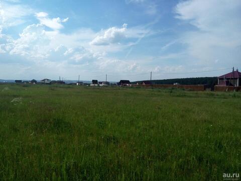 Продам земельный участок, ИЖС в Терентьево - Фото 3