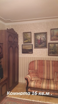 Просторная 3-х комнатная квартира - Фото 5