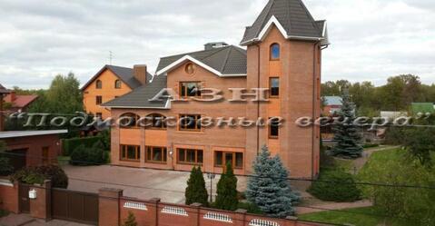 Симферопольское ш. 30 км от МКАД, Подольск, Коттедж 830 кв. м - Фото 5
