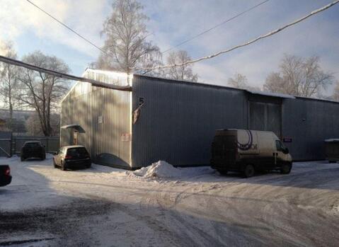 Сдам складское помещение 540 кв.м, м. Старая деревня - Фото 3