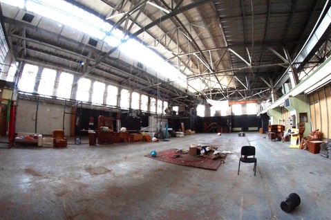 Сдается в аренду производственное помещение, общей площадь 1008 кв.м, - Фото 4