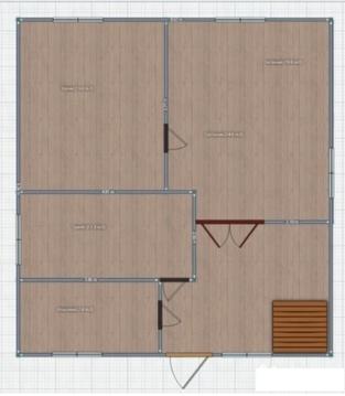Продажа дома, Иглино, Иглинский район, Айская ул - Фото 5