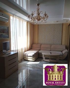 Сдается шикарная 2к квартира в новострое рн Москольцо - Фото 5
