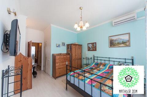 Просторная квартира с двумя спальнями и гардеробной - Фото 4