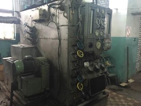 Продажа кислородной станции 561 кв. м, Калтан - Фото 2