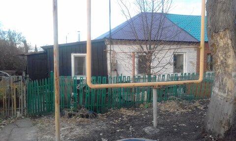 Полдома на ул. Каменской (Ленинский р-он) - Фото 1