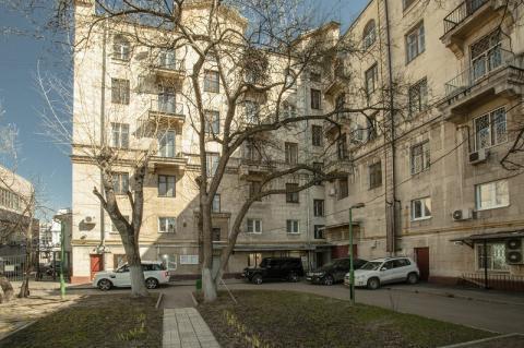 Продажа 3-х комнатной квартиры ул.Поварская д.31/29 - Фото 2