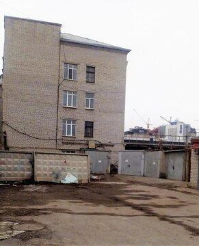 Гараж на ул. Коммунистической, 11 - Фото 2