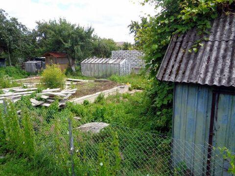 Земельный участок в Центральном районе - Фото 2