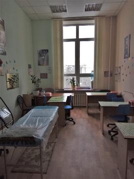Аренда офиса 20,7 кв.м, Проспект Победы - Фото 5