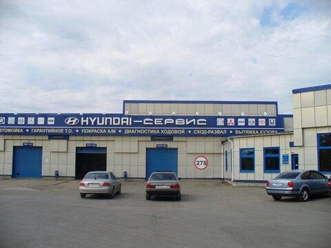 Продается комплекс строений - сто и Автомойка - Фото 2