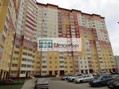 Продажа квартиры, Котельники, Баулинская - Фото 1