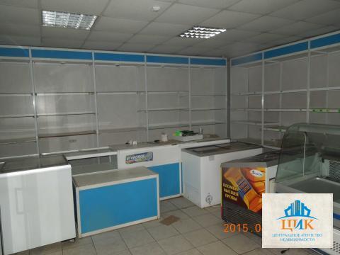 Продаётся действующий магазин и жилой дом в Дмитровском районе - Фото 2