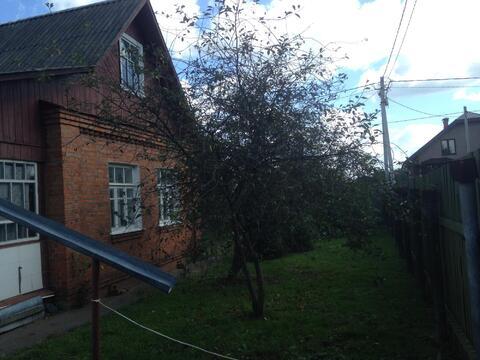 Продаю дом с участком с.Жаворонки - Фото 1