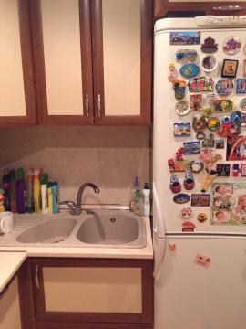 Продается 2-х комнатная квартира в г. Ивантеевка, ул. Толмачева, д.2 - Фото 2