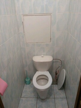 3 комнатная квартира, м. Рязанский проспект - Фото 4
