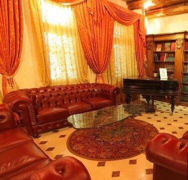 Аренда офиса в Москве, Красные ворота Курская, 144 кв.м, класс B. м. . - Фото 4