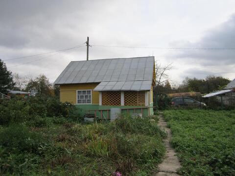Продается дача ст Тополек - Фото 3