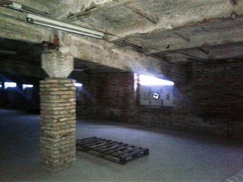 Сдам складское помещение 1500 кв.м, м. Ломоносовская - Фото 5