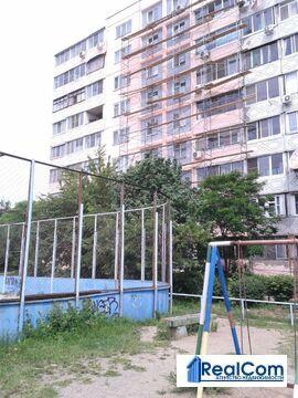 Продам трёхкомнатную квартиру, ул. Блюхера, 14 - Фото 1