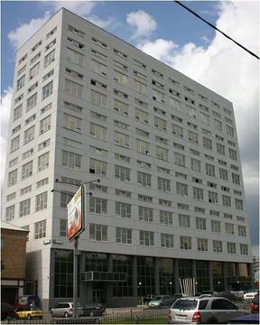 Предлагается к продаже Бизнес-центр класса В площадью 15035 кв.м. - Фото 1