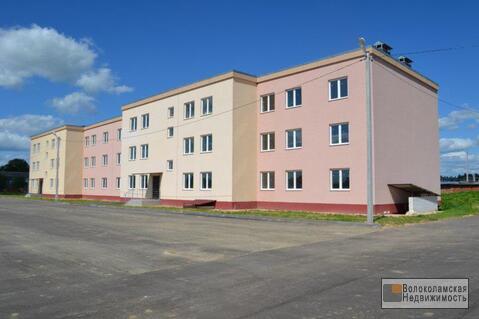 Однокомнатная квартира в Лотошино - Фото 2