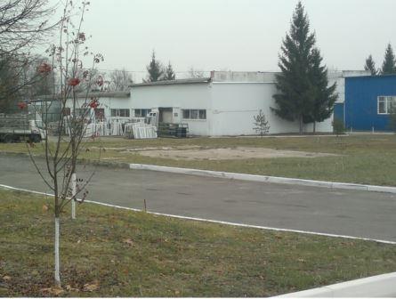 Производственно-складской комплекс 5.500 м2 на 7,5 Га в г.Чехов - Фото 3