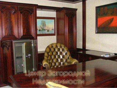 Отдельно стоящее здание, особняк, Новокузнецкая, 1613 кв.м, класс B. . - Фото 2
