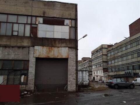 Сдам производственное помещение 821 кв.м, м. Черная речка - Фото 3